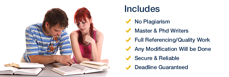 Assignment Writing Services in Australia